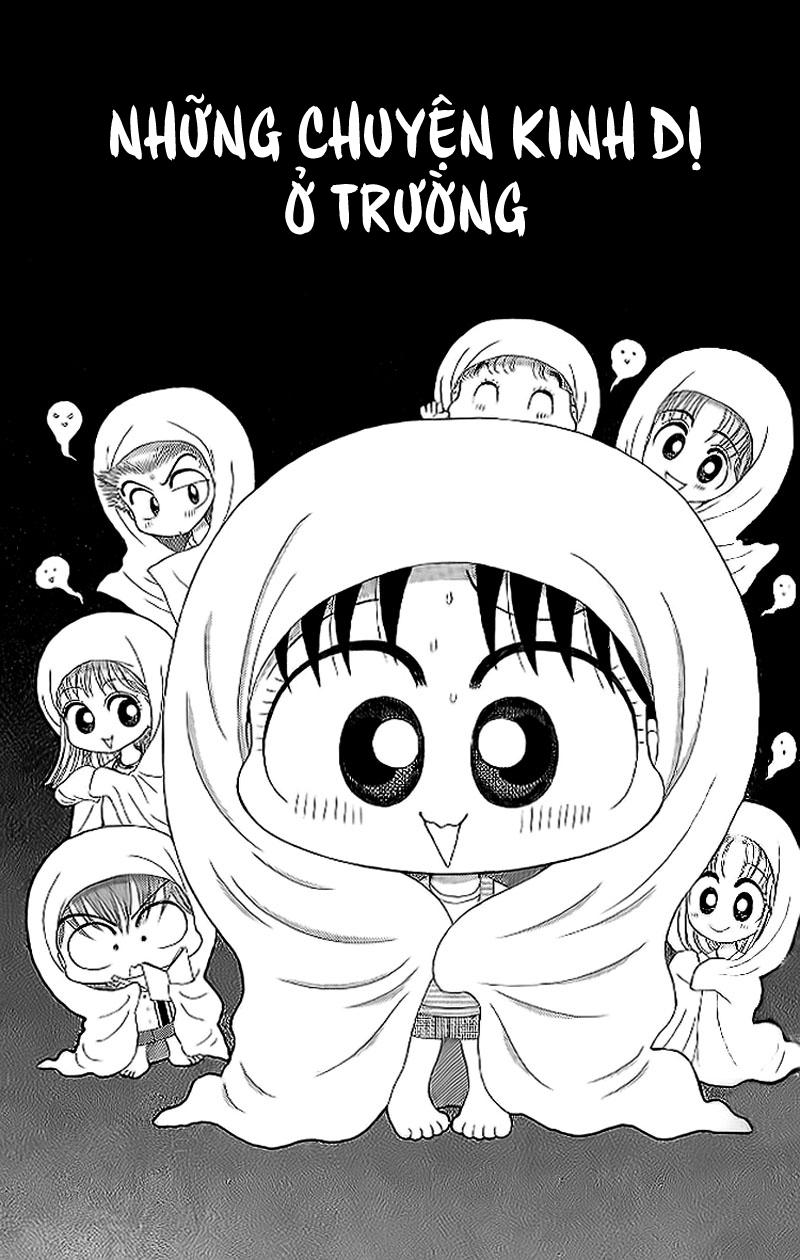 Kocchi Muite! Miiko chap 15 - Trang 1