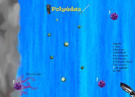 L'Archipel Polyédas