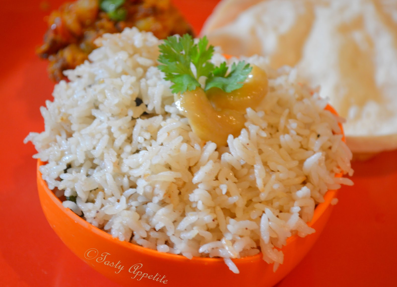 how to cook basmati rice with coconut milk