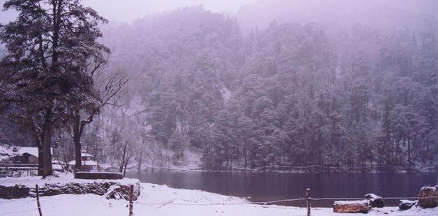 Dodital Lake