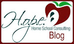 HOPE Homeschool Consulting