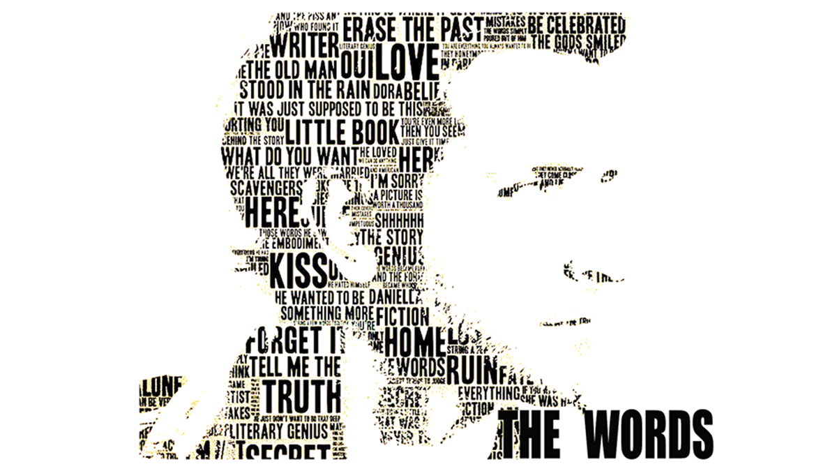 The Words (2012) Robando Palabras [1080p. Dual]