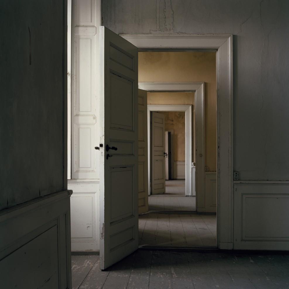 ©Trine Søndergaard. Interieur. Fotografía | Photography