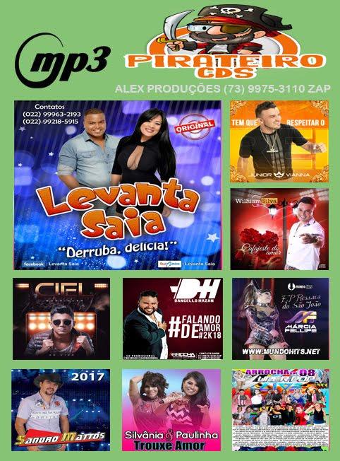 CD MP3 LEVANTA SAIA 10-2017