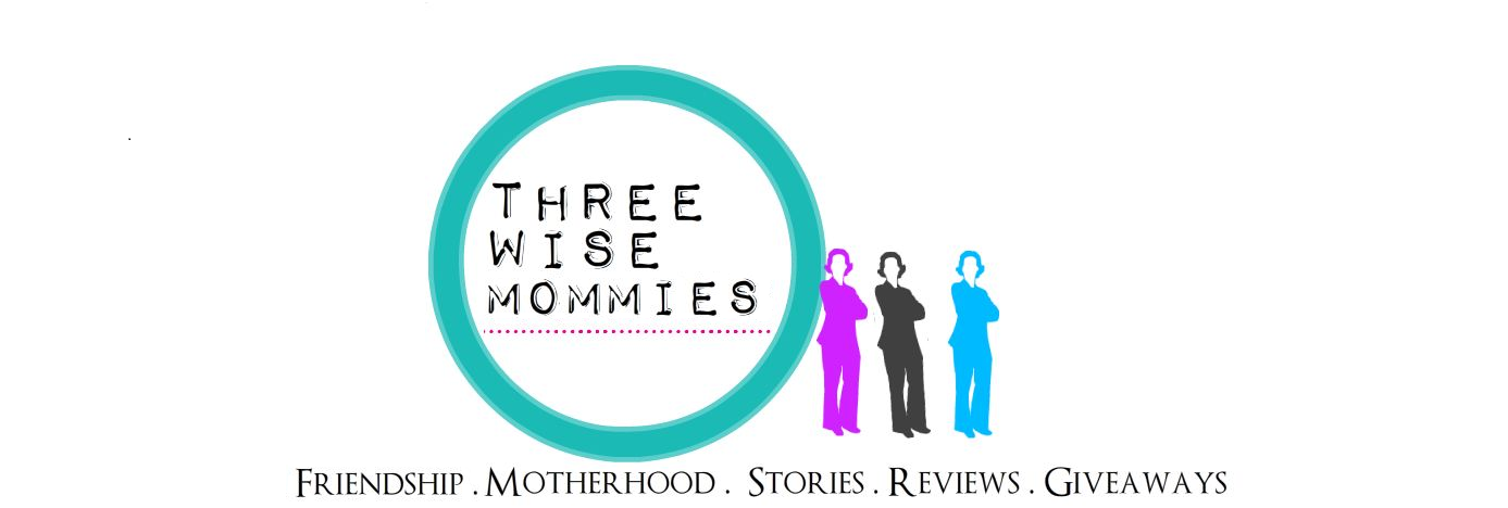 Three Wise Mommies