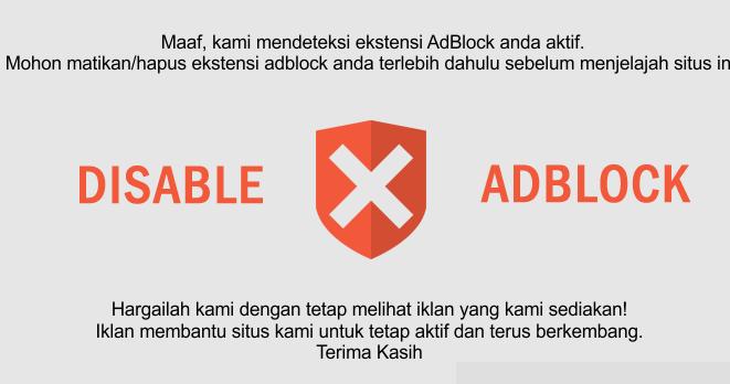 Cara Mengatasi Anti-Adblocker Dengan Mudah