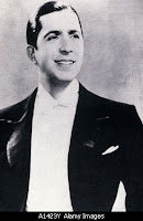 Carlitos Gardel