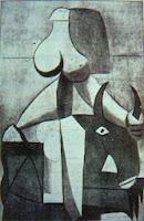 Picasso, Pablo       s. XX