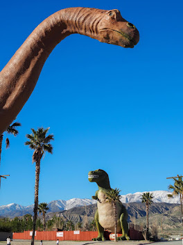 Things to do in and around Palm Springs