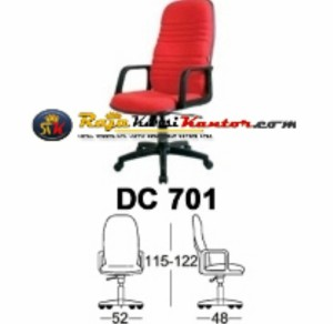 Kursi Direktur Chairman Type DC-701