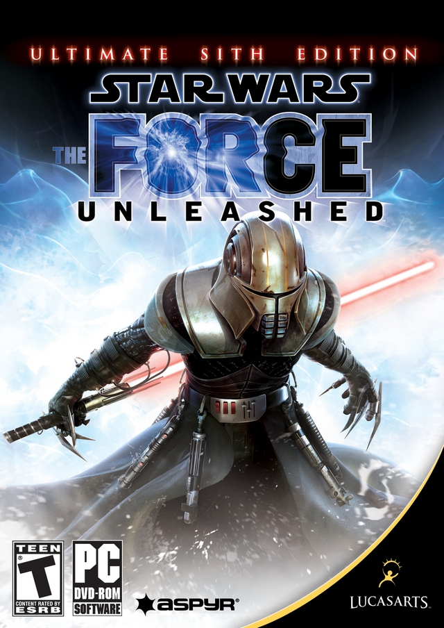 Download star wars the force unleashed ultimate sith edition (macosx
