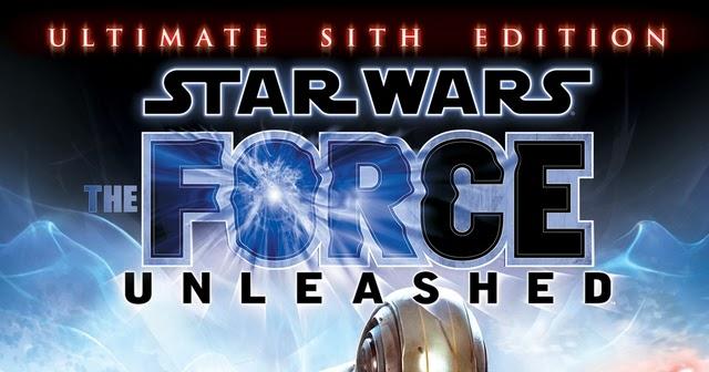Telecharger Star Wars The Force Unleashed Ultimate Sith Edition PC Telecharger Jeux Pc Gratuit