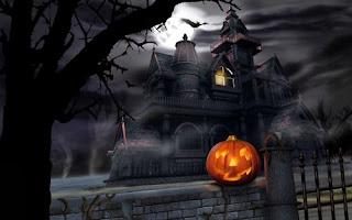 Noche de Brujas Halloween