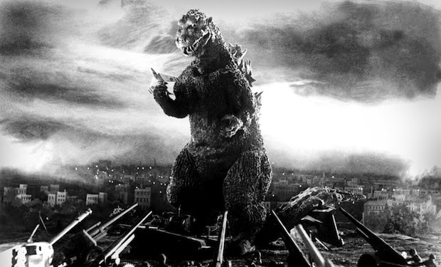After more than 60 years: Japan lifts ban on entry to Godzilla
