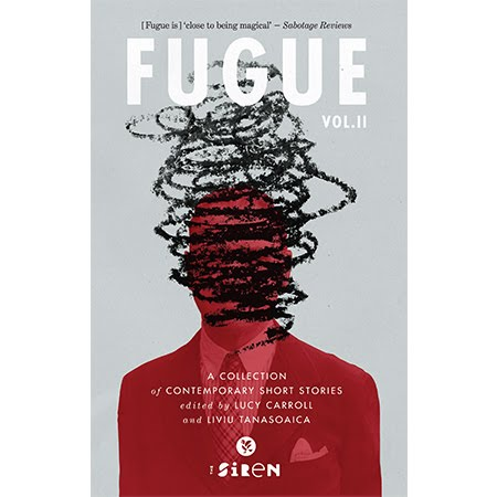 Fugue II, The Siren Press