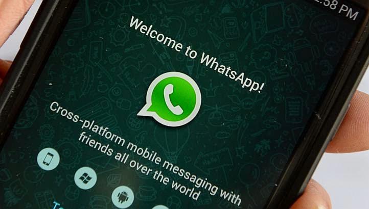 Cara Dapat Invite Telepon Whatsapp