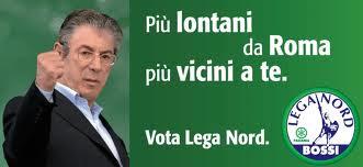 I conti della Lega tornano: con i soldi degli Italiani