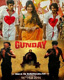 Gunday Watch Online Full Movie And Download HD Free Part 1 (2014)