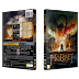 Capa DVD O Hobbit A Batalha Dos Cinco Exércitos
