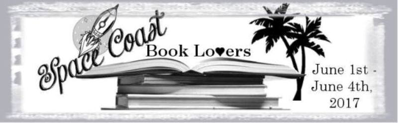 Space Coast Book Lovers Event 2017