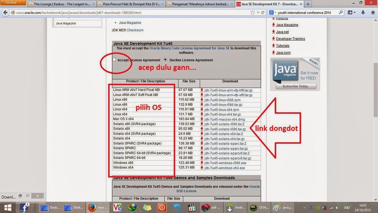 Emulator Game Java Untuk Android