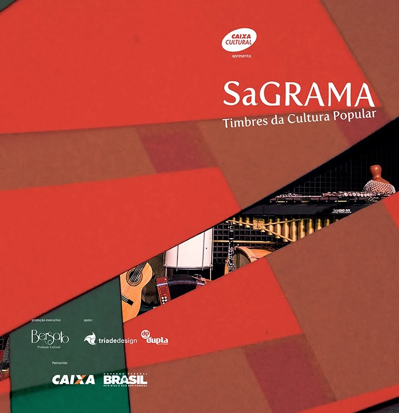 Grupo Instrumental SaGRAMA