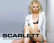 Scarlett Johansson Photos scarlett johansson sexy