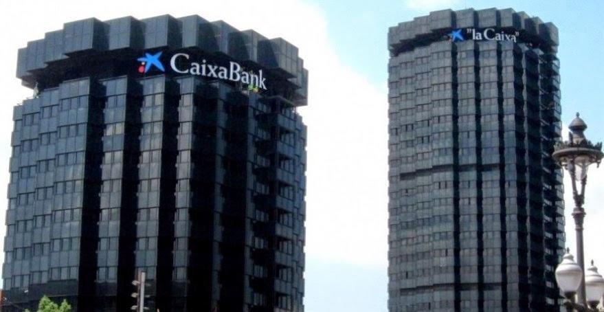 Fundaci n bancaria la caixa ddr datos de referencia for Localizador de oficinas la caixa
