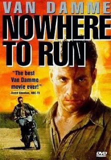 Không Nơi Trốn Chạy - Nowhere To Run