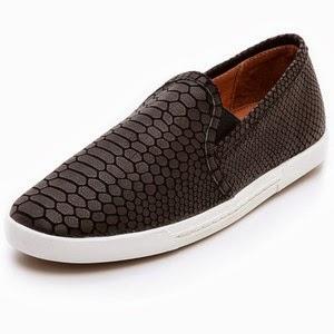 Joie Kidmore Slip on Sneaker