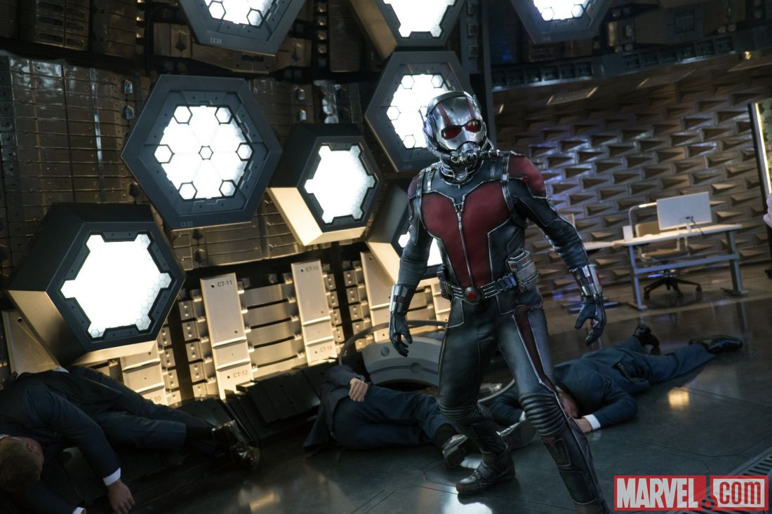 ant man - photo #31