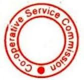 CO-OPERATIVE SERVICE COMMISSION
