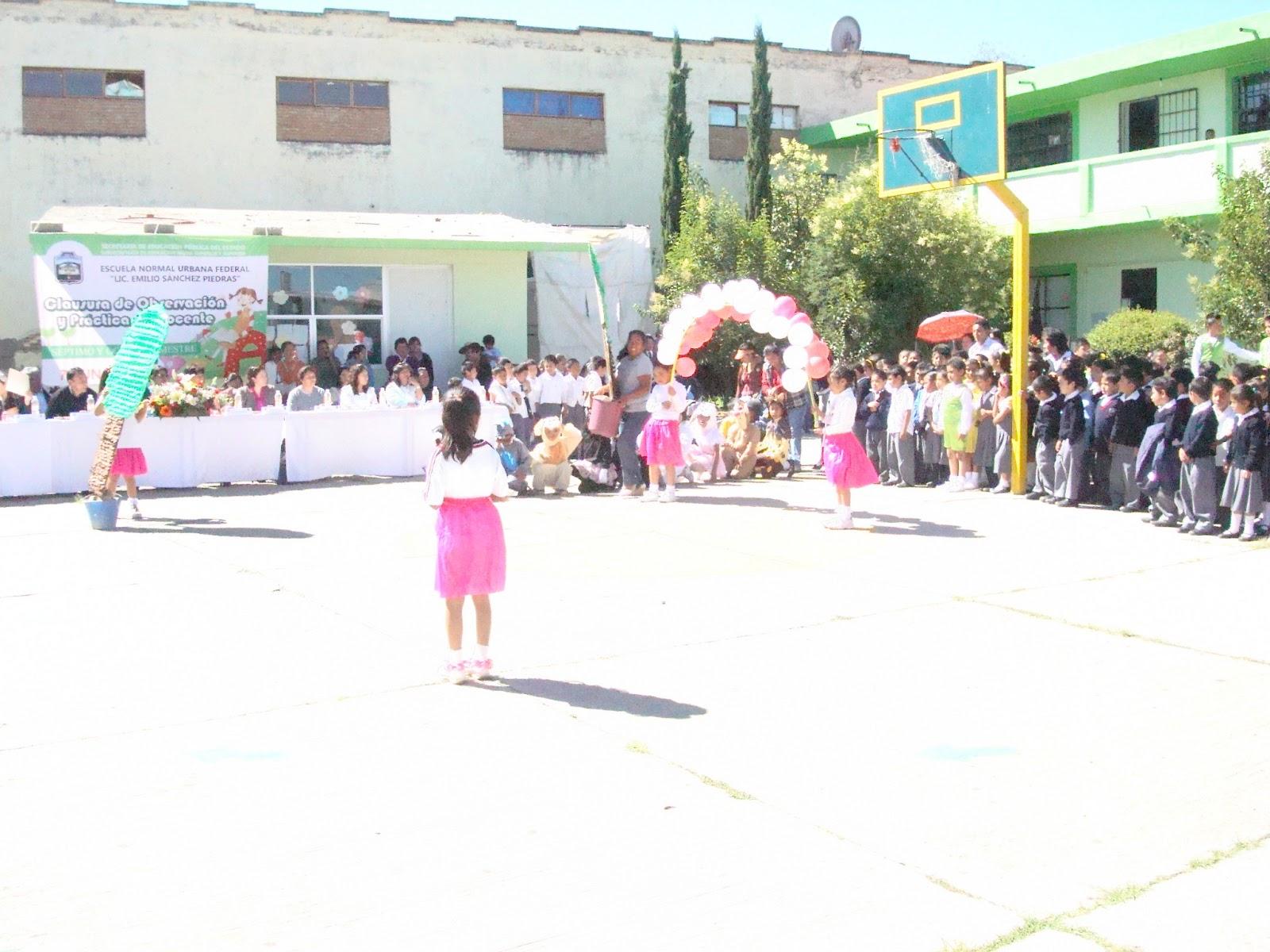 EL COMITÉ DE PADRES DE FAMILIA PARTICI P Ò EN LA DES P EDIDA