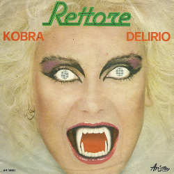 Kobra - Donatella Rettore - 1980 - Musica Italiana anni 80
