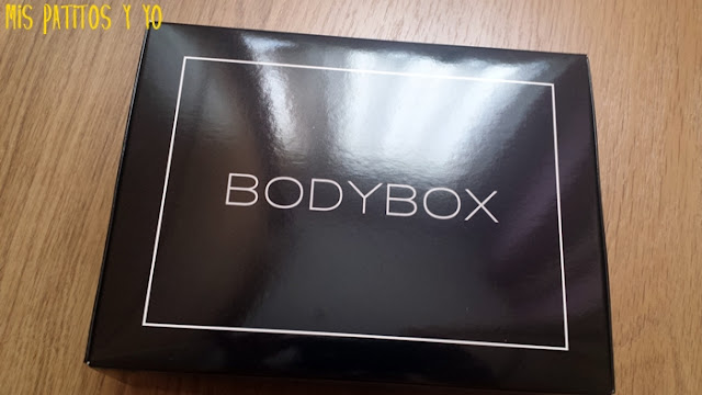 Bodybox Julio 2015