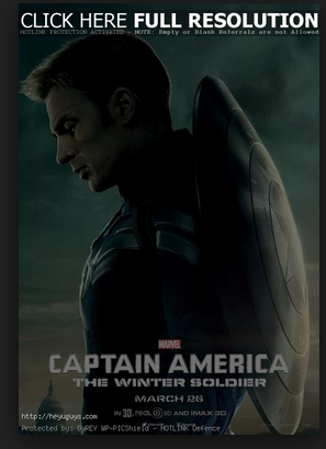 Captain America The Winter Soldier 2014 Watch Online Trailer