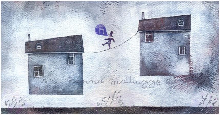 Anna Mattiuzzo illustrations