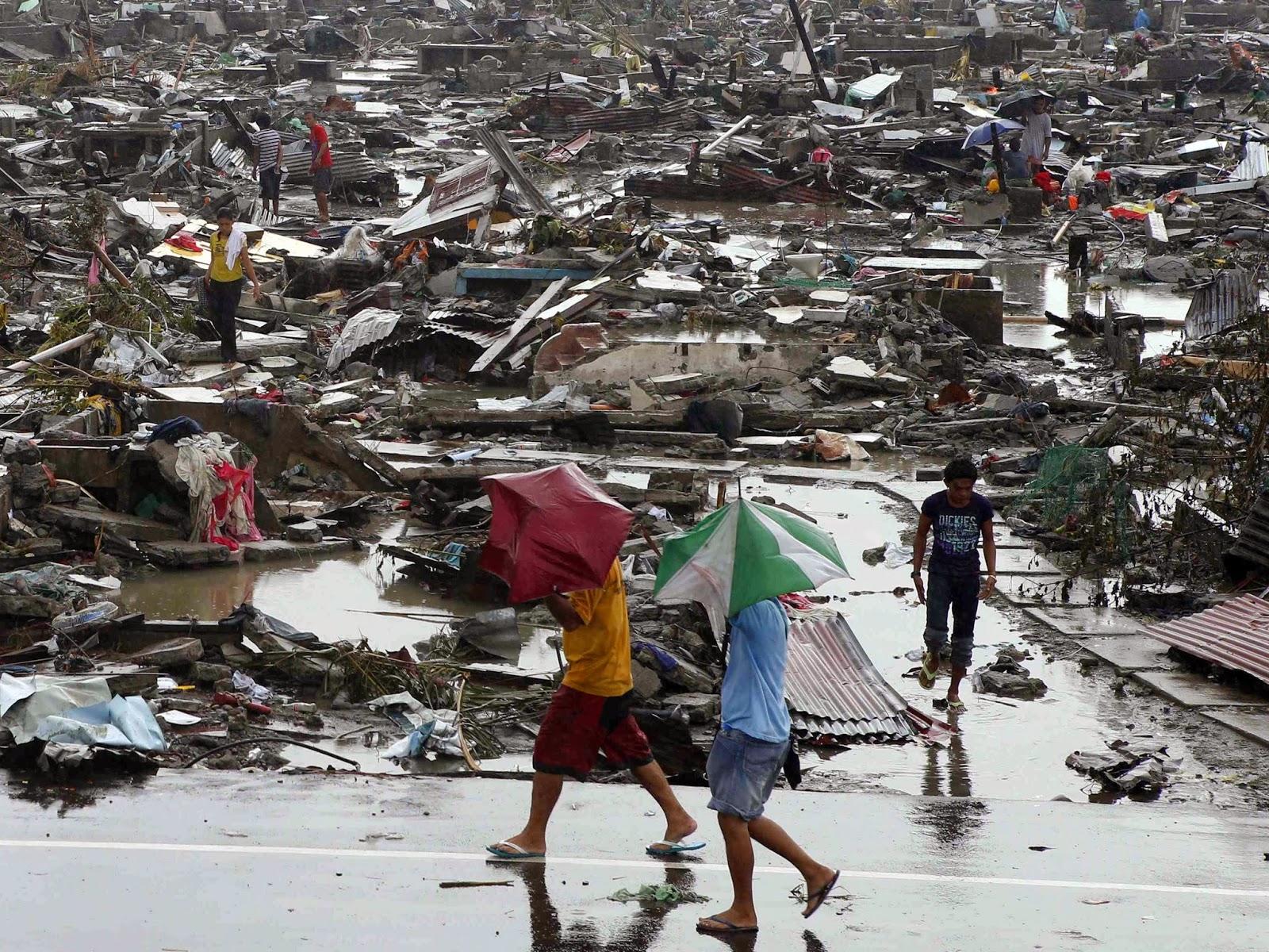 TYPHOON PHILIPPINES 19