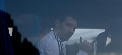 Leo Messi ha sido acusado de fraude fiscal, extremo que niega