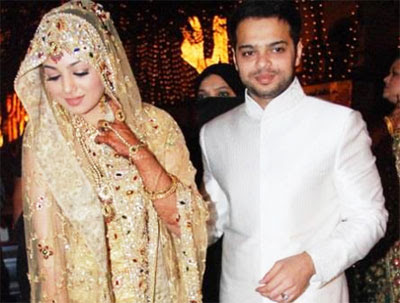 Bollywood Actors Wedding Photos