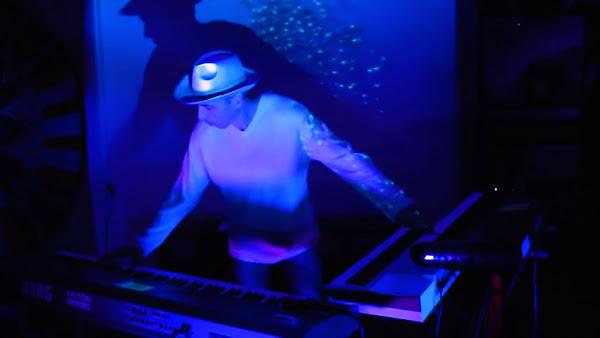 Полная видеозапись концерта «Музыка Небесных Сфер» (23 августа 2015) от Олега Бунжукова