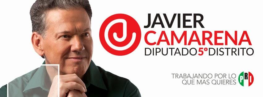 Javier Camarena Salinas