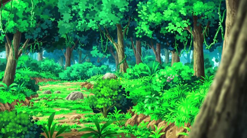 Brasil - Amazônia - Página 2 800px-Unova_Route_3_anime