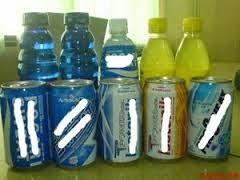 Apakah Bahaya Minuman Bertenaga