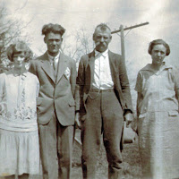 My Great-Grandparents and my Great-Great Grandparents