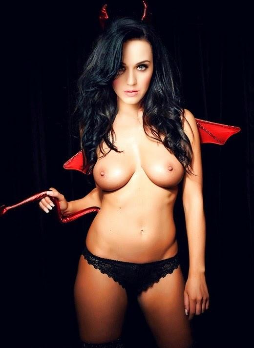 Katy Perry sexy desnuda