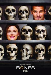 Hài Cốt - Phần 10 - Bones Season 10