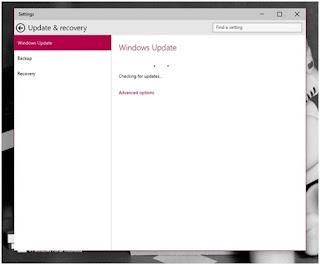 7 Hal Yang Seharusnya Dilakukan Setelah Menginstall Windows 10 Preview Build 9926
