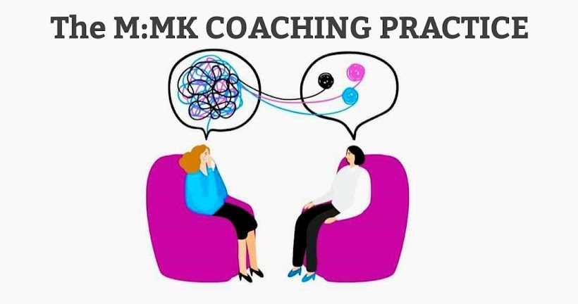 The M:MK Coaching Practice
