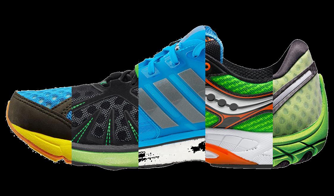 El mejor calzado para correr